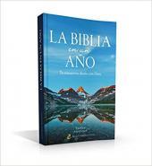 LA BIBLIA EN UN AÑO - TU ENCUENTRO DIARIO CON DIOS