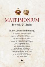 MATRIMONIUM - TEOLOGIA E DIREITO