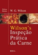 WILSON'S - INSPEÇÃO PRÁTICA DA CARNE