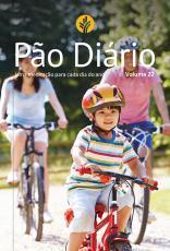 PÃO DIÁRIO 2019 - CAPA FAMILIA - VOLUME 22