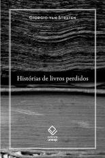 HISTÓRIA DE LIVROS PERDIDOS