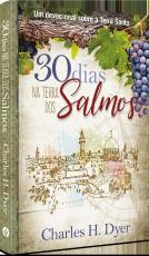 30 DIAS NA TERRA DOS SALMOS