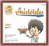 ARISTÓTELES - VOLUME 9