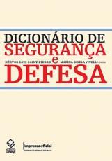 DICIONÁRIO DE SEGURANÇA E DEFESA