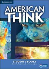 AMERICAN THINK LEVEL 1 STUDENTS BOOK