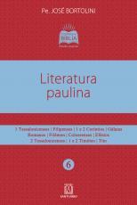 LITERATURA PAULINA - COLEÇÃO CONHEÇA A BÍBLIA 6