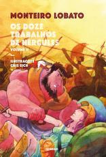 DOZE TRABALHOS DE HÉRCULES, OS - VOLUME 2