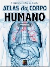 ATLAS DO CORPO HUMANO ILUSTRAÇÕES 3D