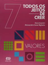 TODOS OS JEITOS DE CRER - 7º ANO