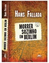 MORRER SOZINHO EM BERLIN