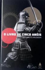 LIVRO DE CINCO ANÉIS, O