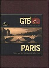 GTB- GUIA DO TURISMO BRASILEIRO - 1ª