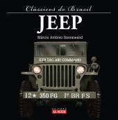 JEEP - SERIE: CLASSICOS DO BRASIL - 1