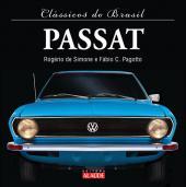 PASSAT - SERIE: CLASSICOS DO BRASIL - 1