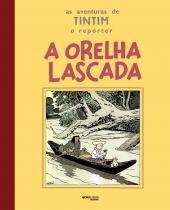 ORELHA LASCADA, A