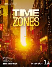 TIME ZONES 1A - 2ND - COMBO SPLIT