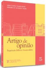 ARTIGO DE OPINIÃO - SEQUÊNCIA DIDÁTICA FUNCIONALISTA