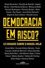 DEMOCRACIA EM RISCO