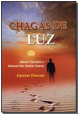 CHAGAS DE LUZ - 1