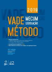 VADE MECUM - LEGISLAÇÃO - MÉTODO