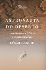 ASTRONAUTA DO DESERTO