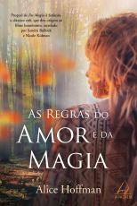 REGRAS DO AMOR E DA MAGIA, AS