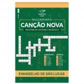 PASSATEMPO - EVANGELHO SÃO LUCAS