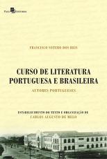CURSO DE LITERATURA PORTUGUESA E BRASILEIRA