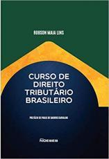 CURSO DE DIREITO TRIBUÁRIO BRASILEIRO