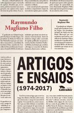 ARTIGOS E ENSAIOS (1974-2017)