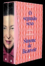 BOX - O SEGUNDO SEXO - EDIÇÃO COMEMORATIVA 1949 - 2019