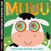 MEU MUNDO DE DESCOBERTAS - MUUU