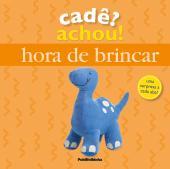 CADÊ ACHOU - HORA DE BRINCAR