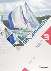STOPWATCH 3 - STUDENTS BOOK WORKBOOK