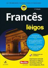 FRANCÊS PARA LEIGOS - 3ª EDIÇÃO