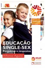 EDUCAÇÃO SINGLE SEX