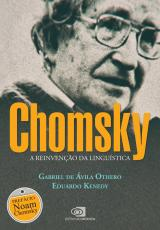 CHOMSKY - A REINVENÇÃO DA LINGUISTICA