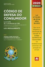 CÓDIGO DE DEFESA DO CONSUMIDOR 2019