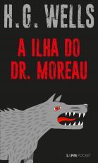 ILHA DO DR. MOREAU, A - POCKET