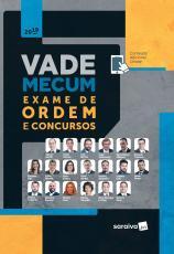 VADE MECUM EXAME DE ORDEM E CONCURSOS