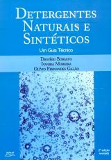 DETERGENTES NATURAIS E SINTETICOS