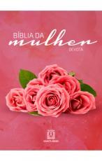 BIBLIA DA MULHER DEVOTA - BOLSO