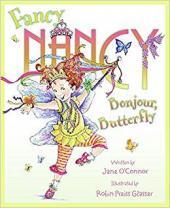 FANCY NANCY - BONJOUR BUTTERFLY