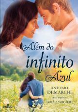 ALÉM DO INFINITO AZUL