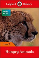 BBC EARTH - HUNGRY ANIMALS - LEVEL 2