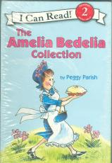 THE AMELIA BEDELIA - I CAN READ 2 - COLLECTION BOX