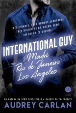 INTERNATIONAL GUY - MADRI - RIO DE JANEIRO - LOS ANGELES
