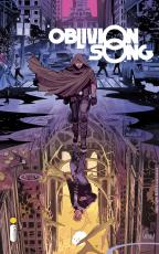 OBLIVION SONG - VOLUME 1 - CANÇÃO DO SILÊNCIO