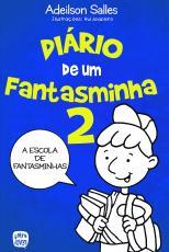 DIARIO DE UM FANTASMINHA 2