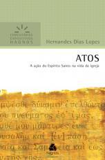ATOS - COMENTÁRIOS EXPOSITIVOS HAGNOS